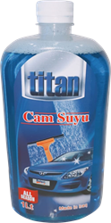 Titan Glass Water