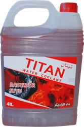 Titan Water Coolant
